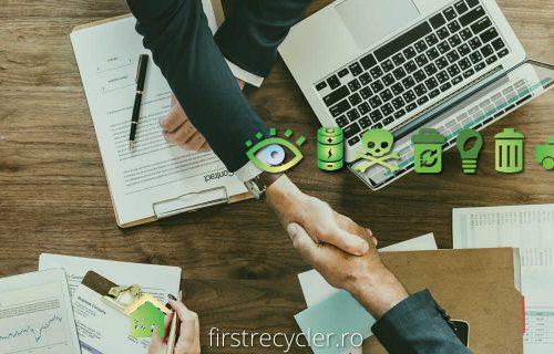 Managementul integrat al deşeurilor