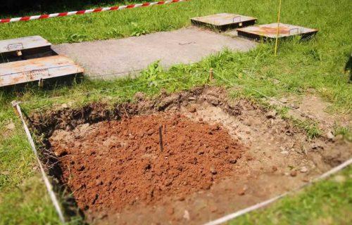 Ecologizarea unui teren