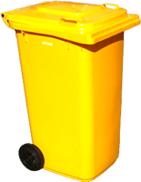 Invata sa colectezi deseuri responsabil - Solutii de reciclare deseuri - Craiova, Targu Jiu, Turceni