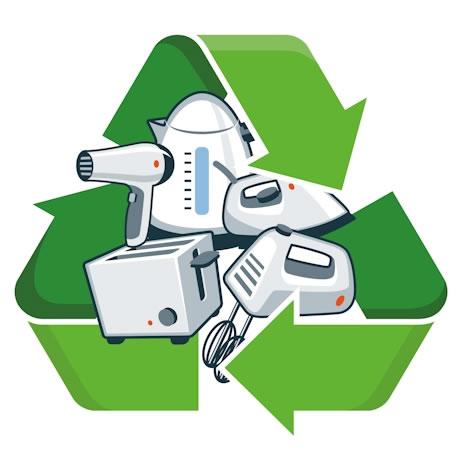 P10 - 02 - FIRST RECYCLER SRL - operator autorizat sa colecteze DEEE - Solutii de reciclare deseuri - Craiova, Targu Jiu, Turceni